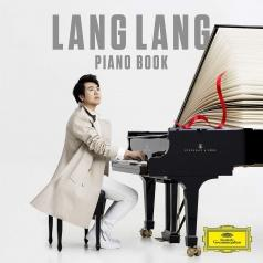 Lang Lang (Лан Лан): Piano Book