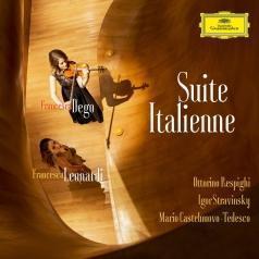 Dego Francesca (Франческа Дего): Suite Italienne