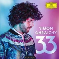 Simon Ghraichy: 33