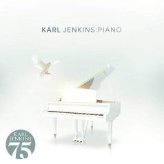 Karl Jenkins (Карл Дженкинс): Karl Jenkins: Piano