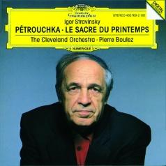 Jaap Van Zweden (Яп ван Зведен): Stravinsky Le Sacre du printemps; Debussy La Mer