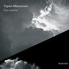 Kim Kashkashian (Ким Кашкашьян): Tigran Mansurian: Con Anima