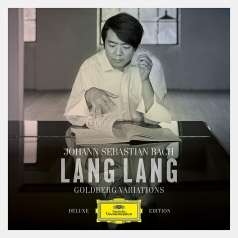 Lang Lang (Лан Лан): Bach: Goldberg Variations
