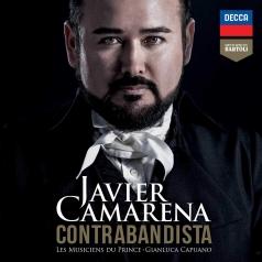 Javier Camarena (Хавьер Камарена): Contrabandista