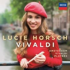 Lucie Horsch (Люси Хорш): Baroque Journey