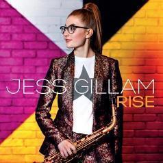 Jess Gillam (Джесс Гиллам): Rise