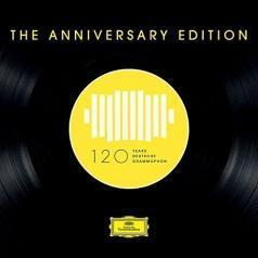 DG 120 Anniversary Edition