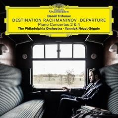 Trifonov Daniil (Даниил Трифонов): Destination Rachmaninov: Departure