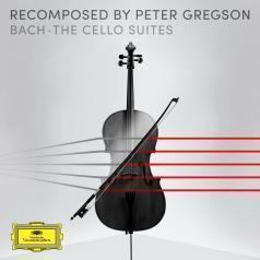 Gregson Peter (Питер Грегсон): Recomposed: Bach - The Cello Suites