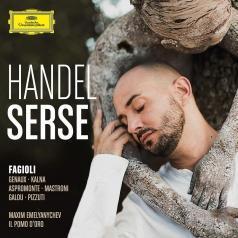 Fagioli Franco (Франко Фаджоли): Handel: Serse