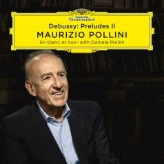 Maurizio Pollini (Маурицио Поллини): Debussy Préludes