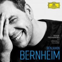 Benjamin Bernheim: Benjamin Bernheim