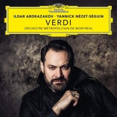 Ildar Abdrazakov (Ильдар Абдразаков): Verdi