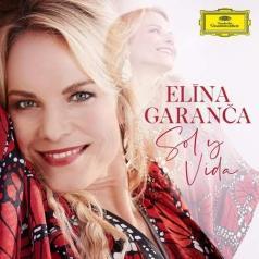Elina Garanca (Элина Гаранча): Sol y Vida