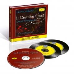 Igor Markevitch (Игорь Маркевич): Berlioz: La Damnation de Faust