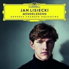 Jan Lisiecki (Ян Лисецкий): Mendelssohn