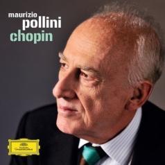 Maurizio Pollini (Маурицио Поллини): Chopin: Nocturnes, Mazurkas, Berceuse, Sonata, Opp. 55-58