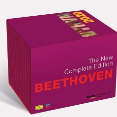 Beethoven The New Complete Edition