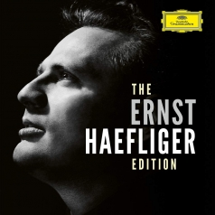 Ernst Haefliger (Эрнст Хефлигер): The Ernst Heafliger Edition
