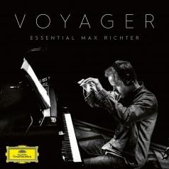 Max Richter (Макс Рихтер): Voyager - Essential Max Richter