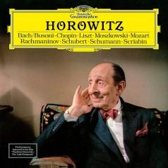 Vladimir Horowitz (Владимир Самойлович Горовиц): Horowitz (The Last Romantic)