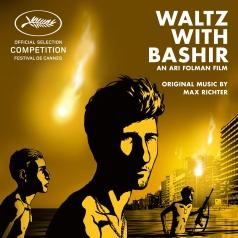 Max Richter (Макс Рихтер): Waltz With Bashir