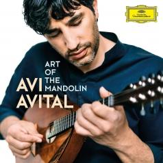 Avi Avital (Эви Эвиталь): Art of the Mandolin