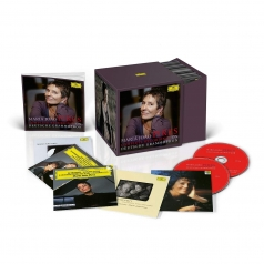 Maria Joao Pires (Мария Жуан Пиреш): Complete Recordings on Deutsche Grammophon
