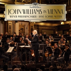 "Anne-Sophie ""Mutter: John Williams in Vienna"