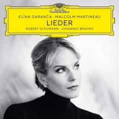Elena Garanca: Schumann & Brahms Lieder