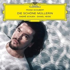 Andre Schuen: Schubert: Die schöne Müllerin, Op. 25, D. 795