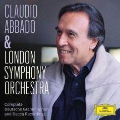 Claudio Abbado (Клаудио Аббадо): Complete DG and Decca Recordings