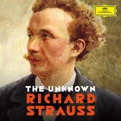 Bamberger Symphoniker (Бамбергский Симфонический Оркестр): The Unknown Richard Strauss
