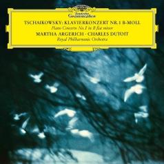 Martha Argerich (Марта Аргерих): Tchaikovsky: Piano Concerto No. 1 in B-Flat Minor, Op. 23