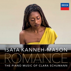 Isata Kanneh-Mason (Исата Каннех-Мейсон): Romance – The Piano Music of Clara Schumann