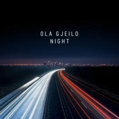 Ola Gjeilo (Ола Гжейло): Night