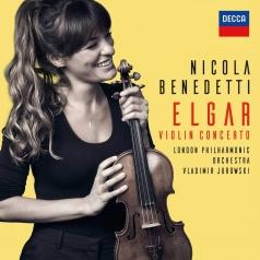 Nicola Benedetti (Никола Бенедетти): Elgar