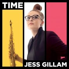 Jess Gillam (Джесс Гиллам): TIME