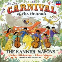 The Kanneh-Masons: Carnival