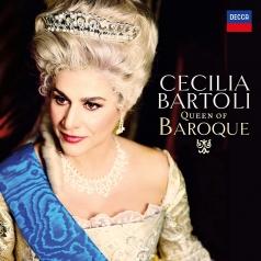 Cecilia Bartoli (Чечилия Бартоли): Queen of Baroque