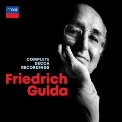 Friedrich Gulda (Фридрих Гульда): Complete Decca Collection