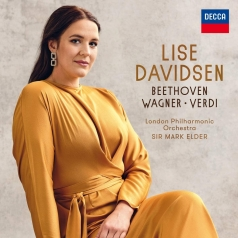 Mark Elder: Beethoven - Wagner - Verdi