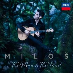 Miloš Karadagliс: The Moon & The Forest