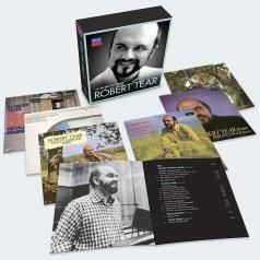 Robert Tear: Robert Tear Argo Recitals