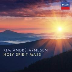 Kim André Arnesen: Holy Spirit Mass