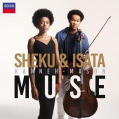 Sheku Kanneh-Mason: Muse