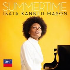 Isata Kanneh-Mason (Исата Каннех-Мейсон): Summertime