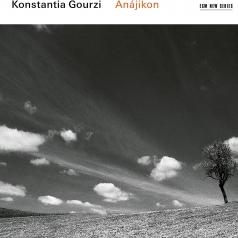 Konstantia Gourzi: Anájikon