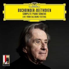 Rudolf Buchbinder (Рудольф Бухбиндер): The Complete Beethoven Piano Sonatas