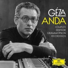 Geza Anda (Геза Анда): Complete Edition